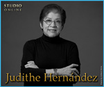 Studio Gallery: Judithe Hernández